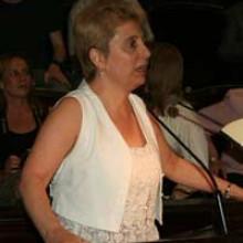 Diana Regina Cañal