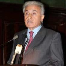 Jorge Berbere Delgado