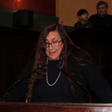 Silvina S. González Napolitano