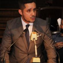 Leandro A. Martínez