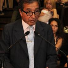 Alejandro Borda