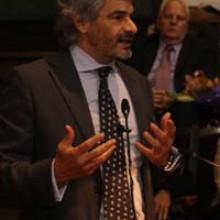 Leandro Vergara