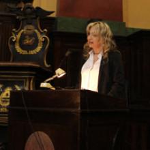 Virginia Badino