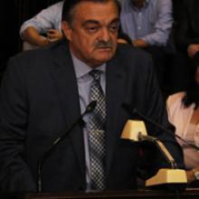 Alberto Agustín Lugones