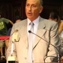 Mario Rejtman Farah