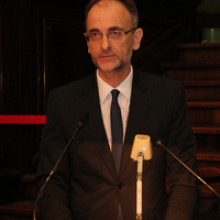 Carlos Francisco Balbín