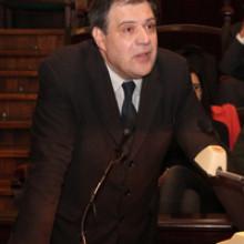 José Luis Gargarella